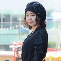 ★F/W 신상★영원의 숲(베레)-2컬러