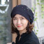 ★F/W 신상★연못-4가지컬러 베레모 데일리 편안한 모자 상품 이미지