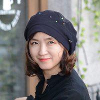 ★F/W 신상★연못-4가지컬러 베레모 데일리 편안한 모자