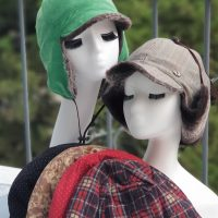 루이엘 <스카이워커> 방한모 공군모자 털모자 귀달이모자 방한캡 겨울등산모 겨울낚시모 겨울스포츠모 (6color)