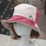 루이엘 <b><인스타일></b> 버킷햇 간절기모자 여행용모자 등산모자 와이드햇 선물용모자 휴대용모자 (2color)